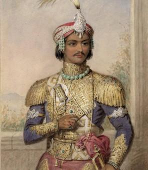 Arthasastra-by-Kautiliya---Indian-prince-