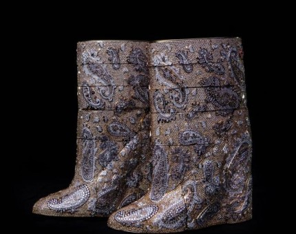 A.F.-Vandevorst-boots