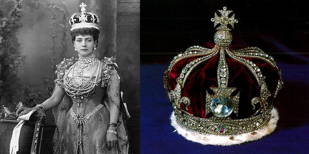 Kohinoor---Queen-Alexandra-2