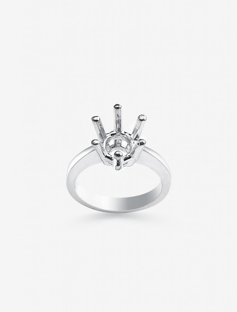 Made-to-measure-1-carat-white-gold-solitaire-mounting-6prong-ring-galeries-du-diamant