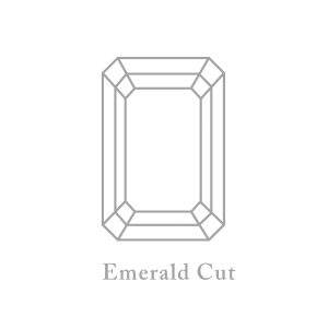 Emerald-Cut