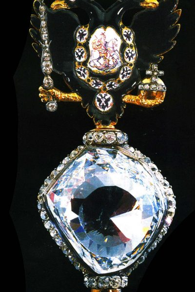 Orlov Diamond
