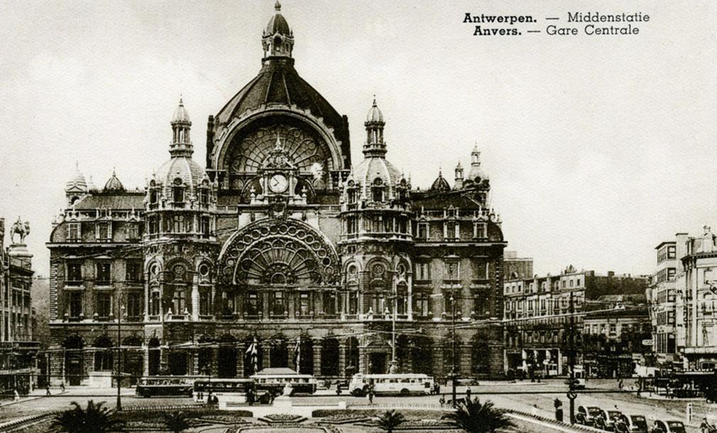 Antwerpen_Centraal_station_1920s