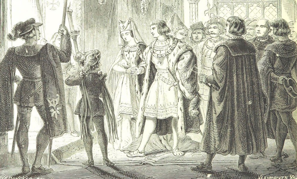 The rise of Antwerp - Marriage_of_Mary_of_Burgundy_and_Maximilian_of_Austria