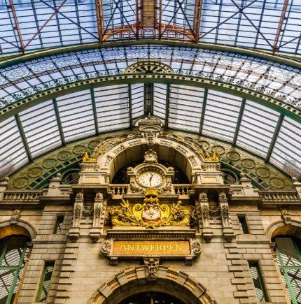 World Diamond Centre Antwerp