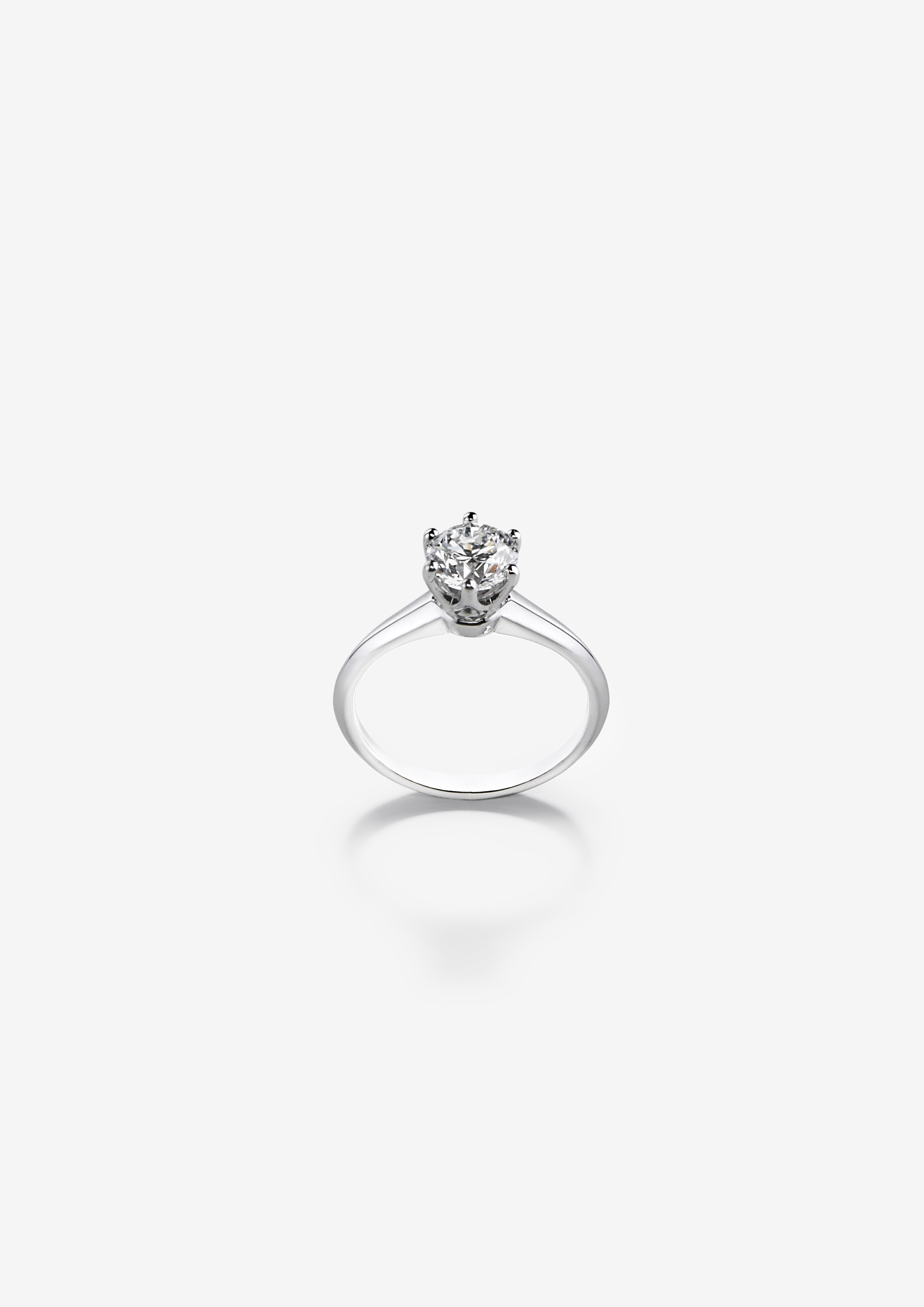 diamant-solitaire-blanc-taille-rond-brillant