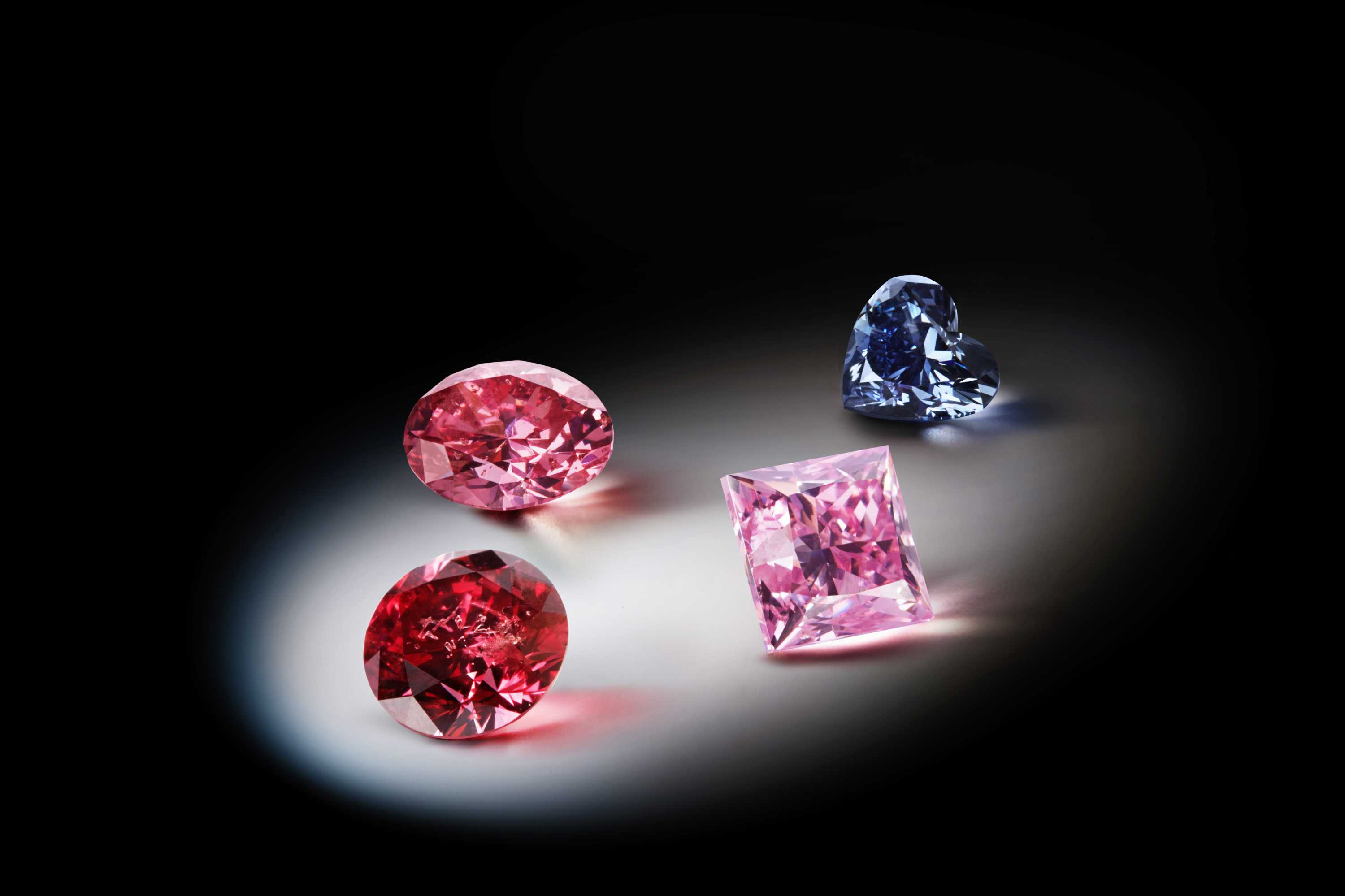 rio tinto colored diamonds