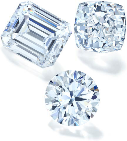 most-popular-diamond-shapes