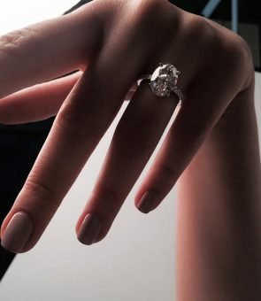 THE PERFECT-DIAMOND-RING